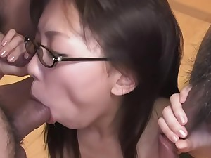 MILF Loves A Gang-Bang By Young-Dick - Dreamroom Productions