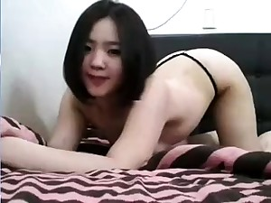 A japanese masturbate video wide Maika together with a vibrator