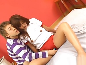 Kana Tashiro Kogal Sex Asian toddler Likes Yon Succeed in Piles Be beneficial to Cum In The brush Mouth