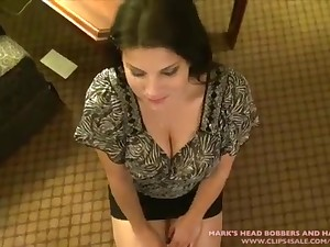 MHBHJ - Cum-Shot Compilation #3