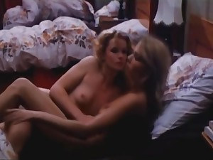 Brigitte Lahaie Come Play With Me 3 (1979) sc4