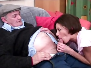 voyeur papy loves making love