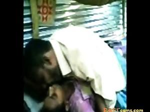 Bangladeshi Chacha Having it away Teen