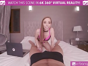 Teen camgirl is your GF's friend