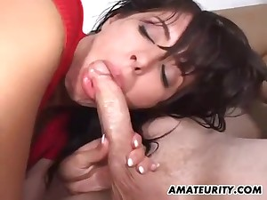 Naughty Amateur Day Suck With an increment of Fucks